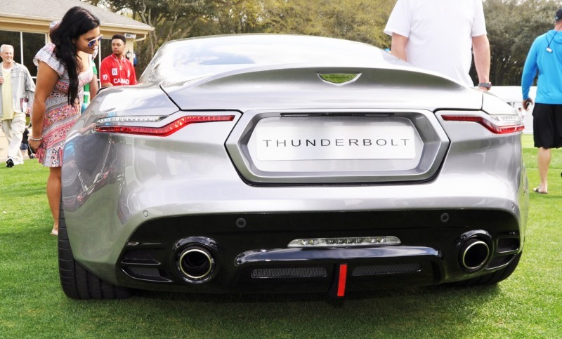 2015 Fisker Thunderbolt Concept 73