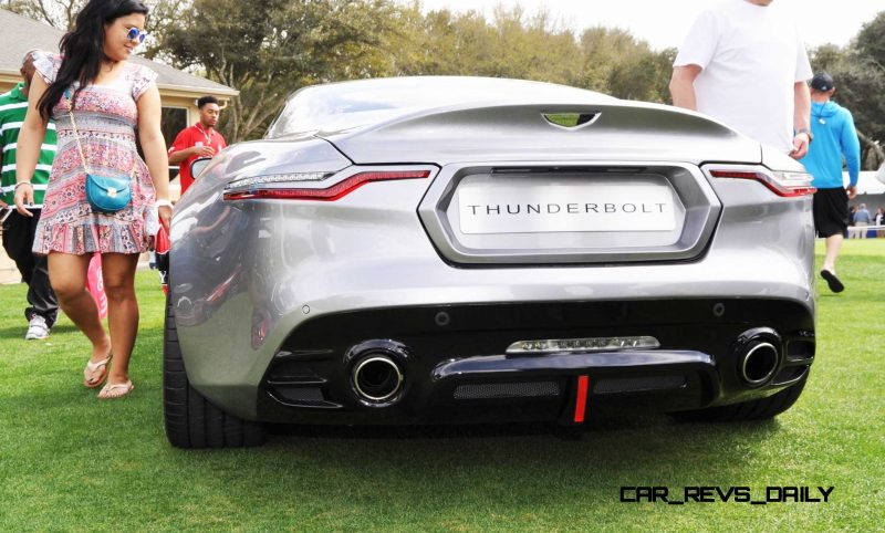 2015 Fisker Thunderbolt Concept 74