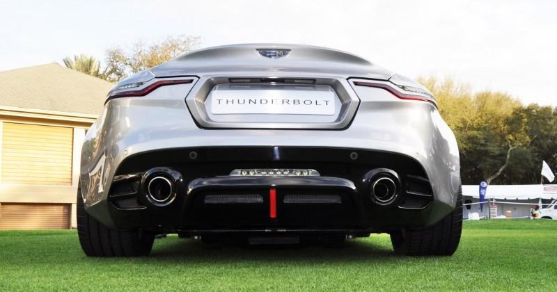 2015 Fisker Thunderbolt Concept 81