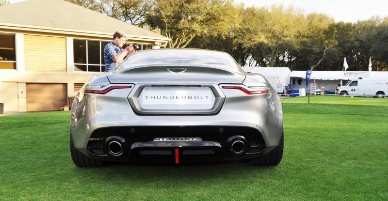 2015 Fisker Thunderbolt Concept 82