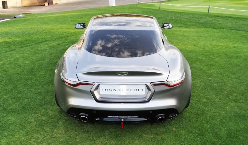 2015 Fisker Thunderbolt Concept 83