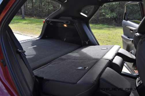 2015 Lexus NX200t Interior 14