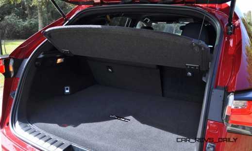 2015 Lexus NX200t Interior 18
