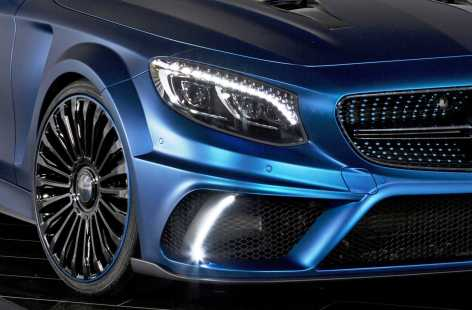2015 Mansory S63 Coupe 10