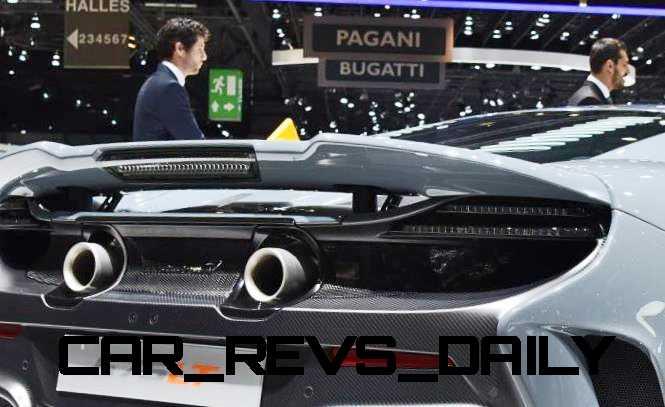 2015 McLaren 675LT 19