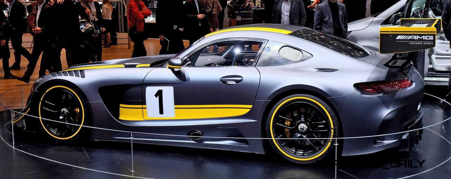 2015 Mercedes-AMG GT3 15