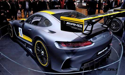 2015 Mercedes-AMG GT3 5