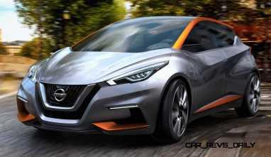 2015 Nissan SWAY Concept 1