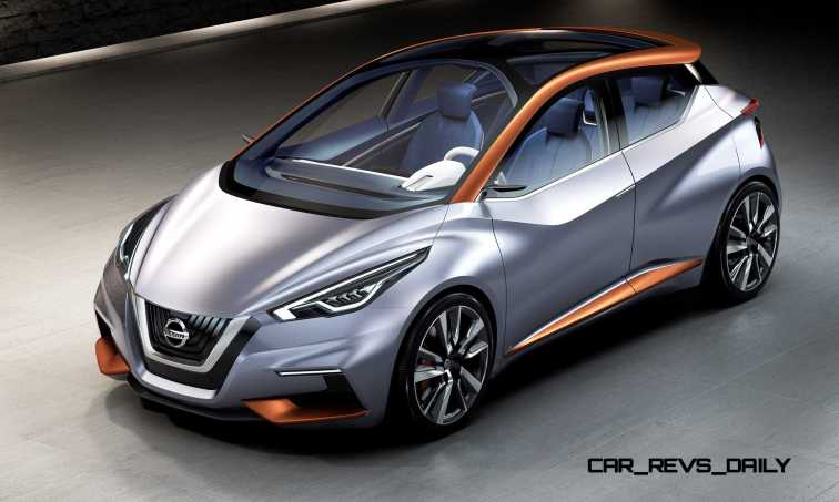 2015 Nissan SWAY Concept 11