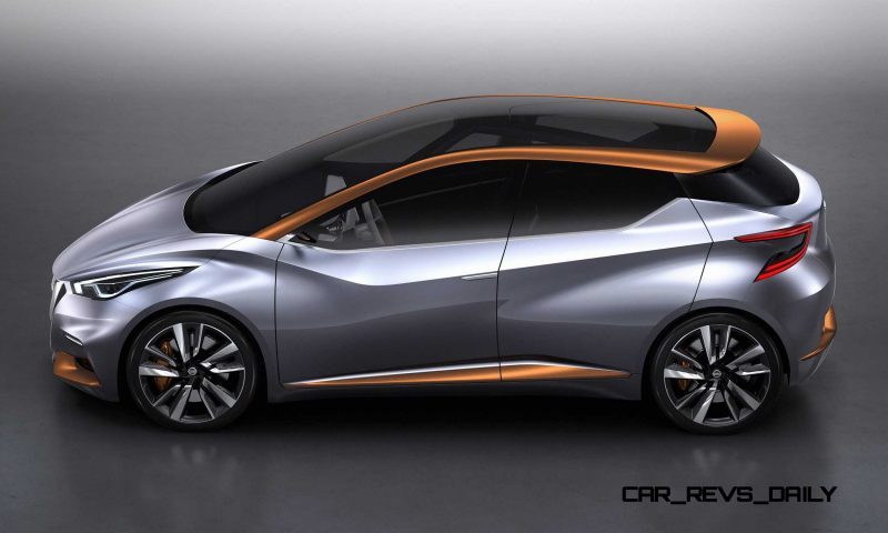 2015 Nissan SWAY Concept 15