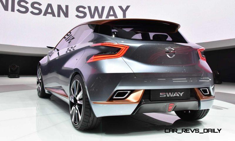 2015 Nissan SWAY Concept 33