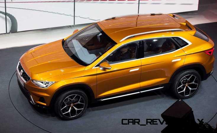 2015 SEAT 20V20 Concept SUV 28