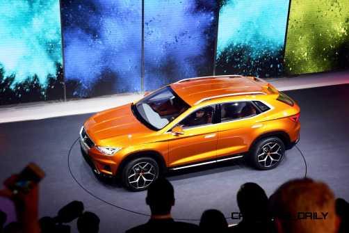 2015 SEAT 20V20 Concept SUV 33