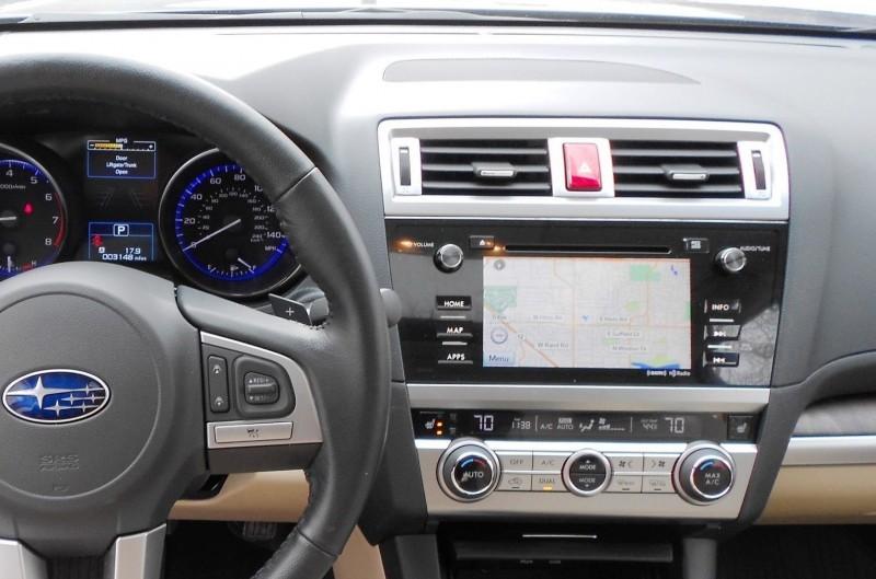 2015 Subaru Outback Limited 11 - Copy