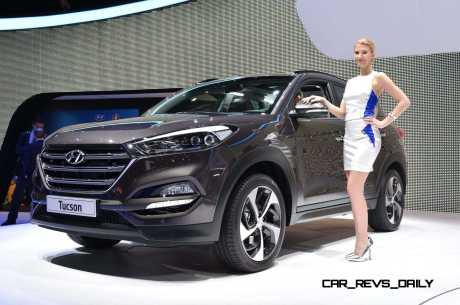2016 Hyundai Tucson 7