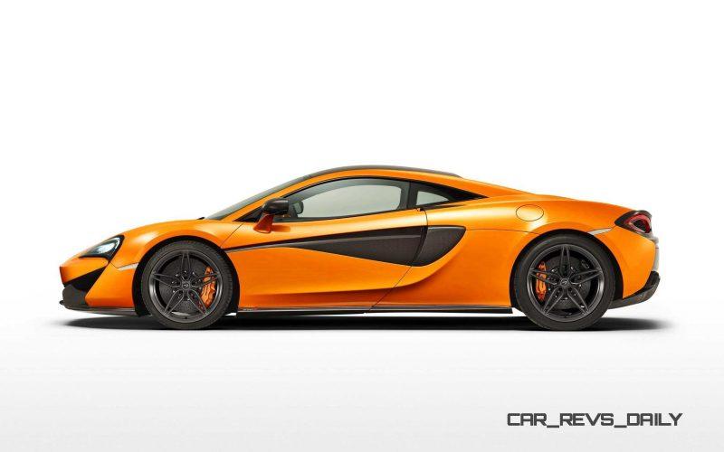 2016 McLaren 570S 3