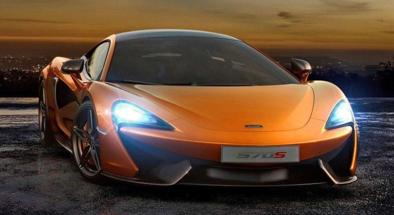 2016 McLaren 570S 30