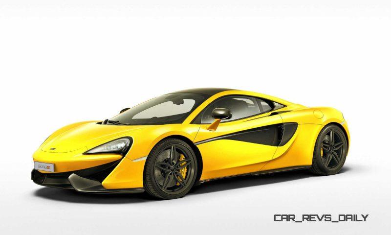 2016 McLaren 570S 33
