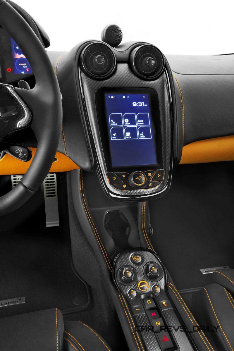 2016 McLaren 570S 38