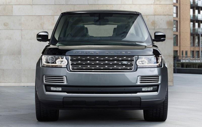 2016 Range Rover SVAutobiography 15