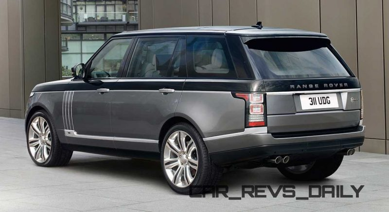2016 Range Rover SVAutobiography 16