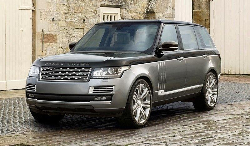 2016 Range Rover SVAutobiography 19