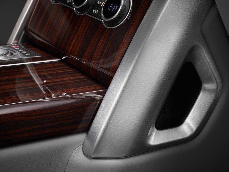 2016 Range Rover SVAutobiography 2