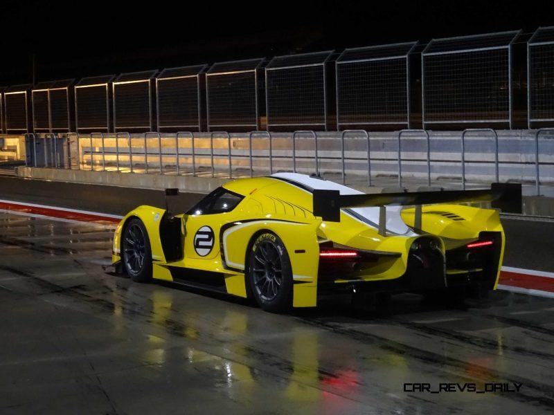 2016 Scuderia Cameron Glickenhaus SCG003C Competizione 108