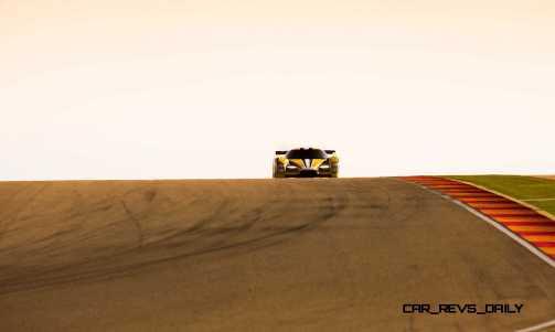 2016 Scuderia Cameron Glickenhaus SCG003C Competizione 35