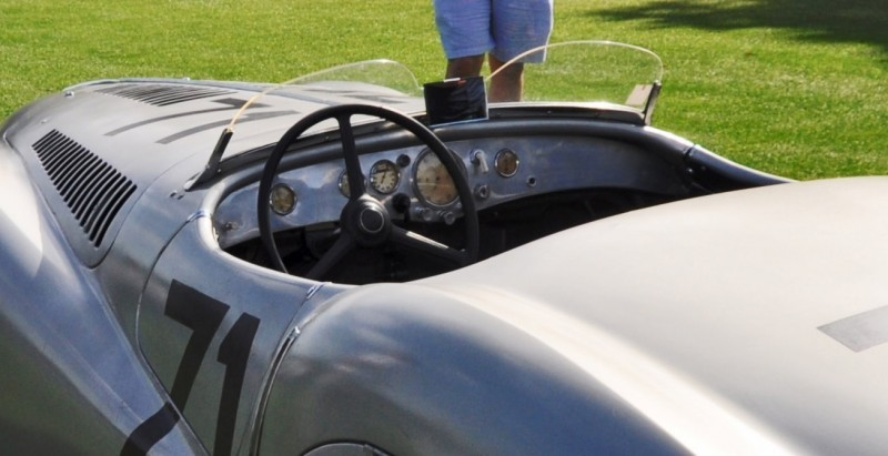 Amelia Island 2015 - 1937 BMW 328 Mille Miglia Roadster 19