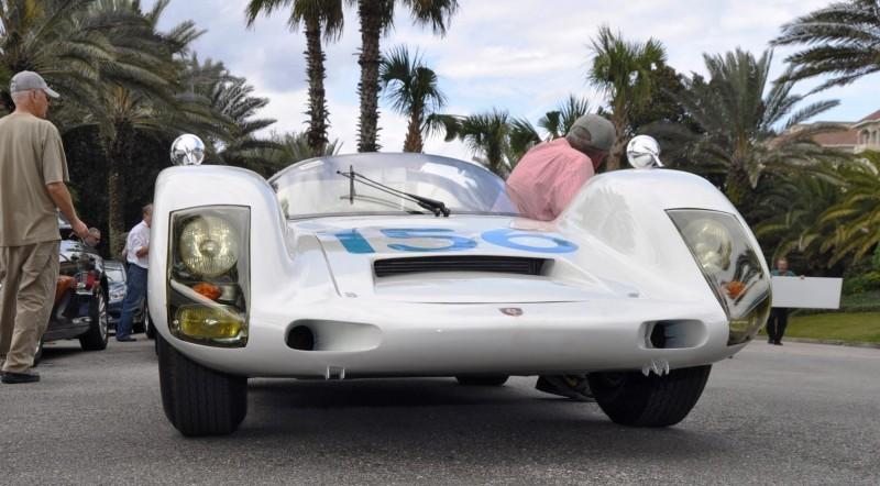 Amelia Island 2015 - 1966 Porsche 906 Carrera 6  13