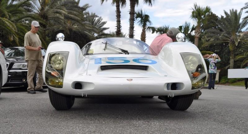 Amelia Island 2015 - 1966 Porsche 906 Carrera 6  14