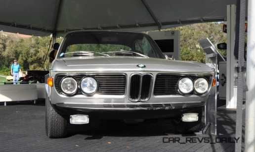 Amelia Island 2015 - BMW Brings 507, M1, CSL and tii To Join 2015 X5 M and 2015 650i M Sport 11