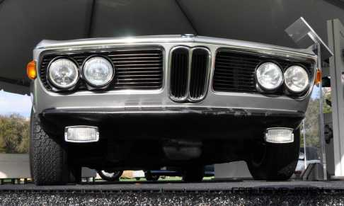 Amelia Island 2015 - BMW Brings 507, M1, CSL and tii To Join 2015 X5 M and 2015 650i M Sport 21