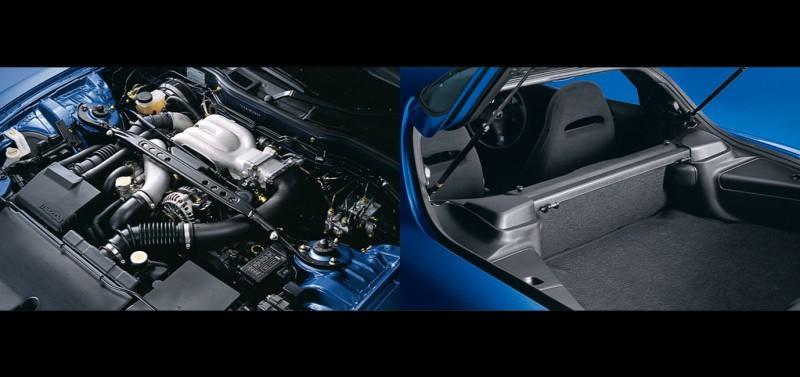 Future Classics - 1993-1995 Mazda RX-7 36
