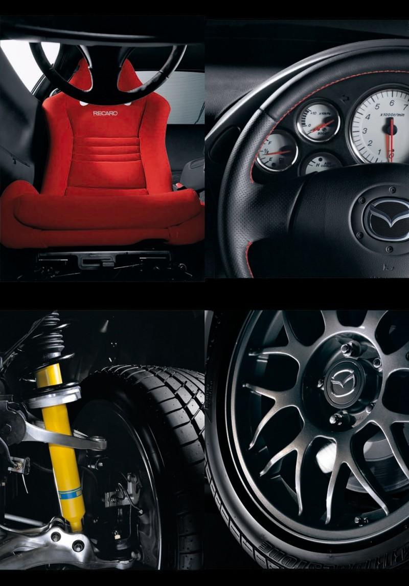 Future Classics - 1993-1995 Mazda RX-7 39