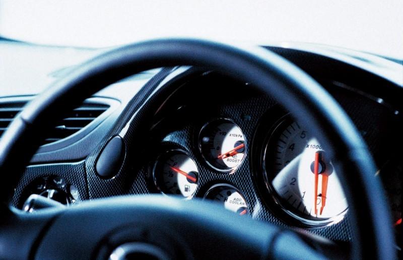 Future Classics - 1993-1995 Mazda RX-7 41