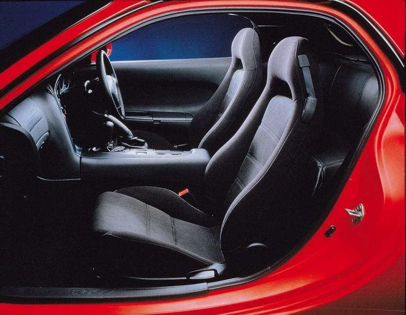 Future Classics - 1993-1995 Mazda RX-7 49