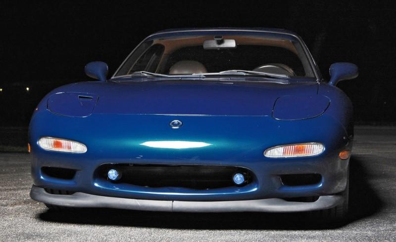 Future Classics - 1993-1995 Mazda RX-7 5