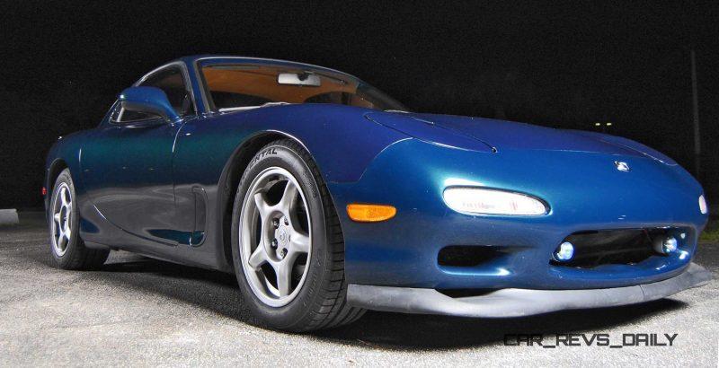 Future Classics - 1993-1995 Mazda RX-7 8