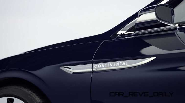 Lincoln Continental Concept 54