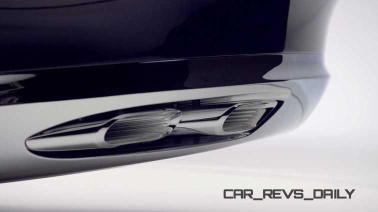 Lincoln Continental Concept 67