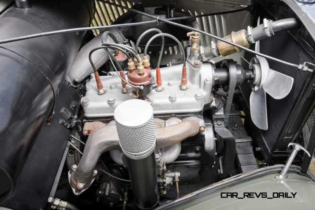 1952 Mercedes-Benz 170VA Panel Wagon 3