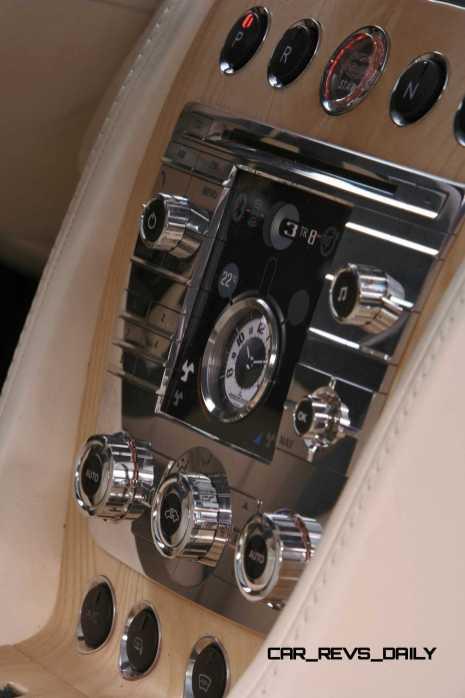 2006 Aston Martin Rapide Concept 23