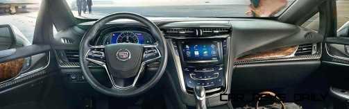 2014 Cadillac ELR 10