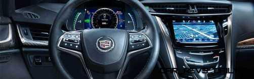 2014 Cadillac ELR 14