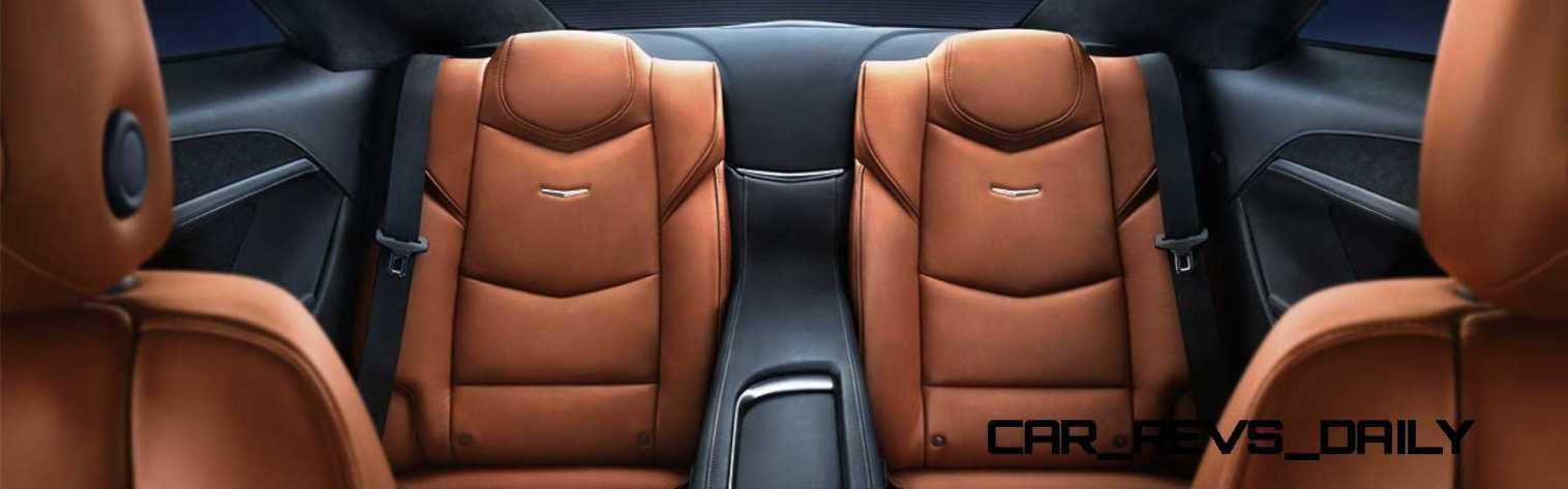 2014 Cadillac ELR 7