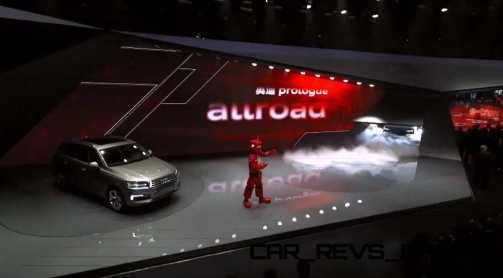 2015 Audi Prologue Avant Concept 1