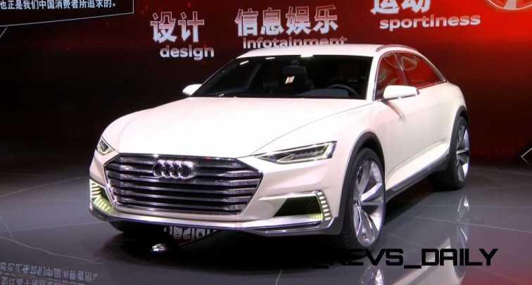 2015 Audi Prologue Avant Concept 13