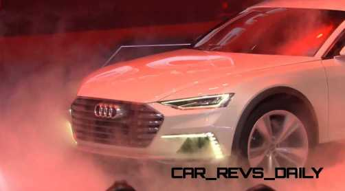 2015 Audi Prologue Avant Concept 3